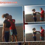 Entrenamiento Hipopresivo