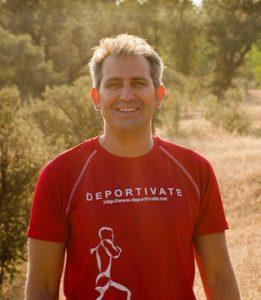 entrenador personal Tenerife